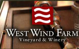 West Wind Farm - Vineyard & Winery :: Max Meadows, Virginia